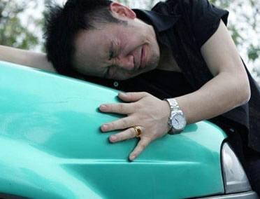 【反碰瓷日报】第2期:安装行车记录仪