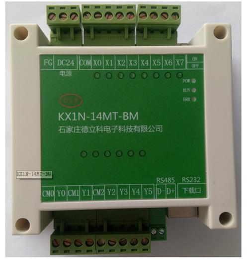 供应天门塑料行业用PLC,销售天门数据采集设备